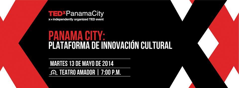 Estudio Nuboso in/en TedX Panama City