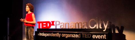 TEDx Panama City: Arte & Ecología y Estudio Nuboso