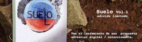 Lanzamiento de Suelo Vol. 1 Edición Limitada y Charla en Biomuseo // Suelo Vol. 1 Limited Edition Launch and Talk in Biomuseo