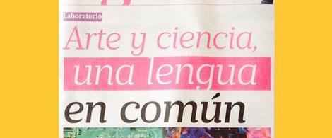 Artículo del Laboratorio en La Estrella de Panamá // the Lab in the Panamanian Press