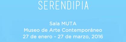 La Expo del LAB de Arte y Ciencia - SERENDIPIA -  en el Museo de Arte Contemporáneo