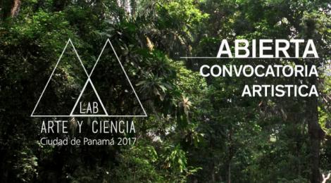 Ya está abierta la Convocatoria Artística para el LAB 2017: Ciudad de Panamá