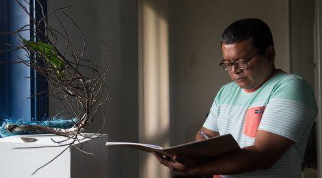 El LAB de Arte y Ciencia en la 6a Bienal Iberoamericana de Diseño