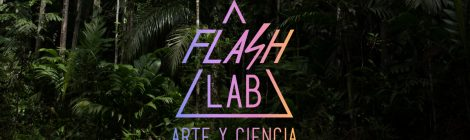 Nuestro primer Flash LAB!